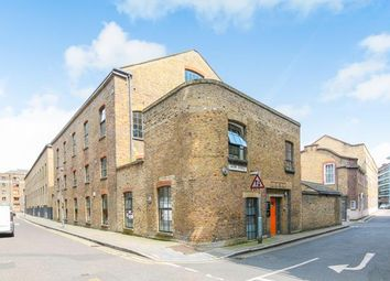 Office to let in Providence Square, London SE1