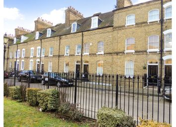 Thumbnail 3 bed terraced house for sale in The Terrace, Rochester