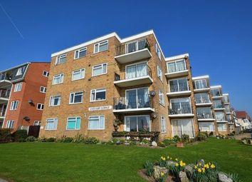Thumbnail 2 bed flat for sale in Eastern Esplanade, Thorpe Bay, Essex