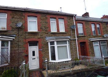 Thumbnail 2 bed property to rent in 17 Penhydd Street, Pontrhydyfen, Port Talbot.