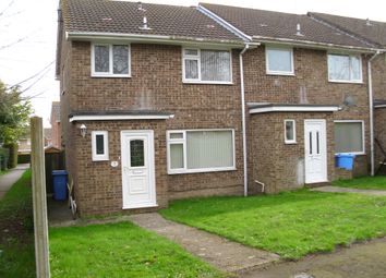 Thumbnail 3 bedroom end terrace house to rent in Blandford Road, Poole
