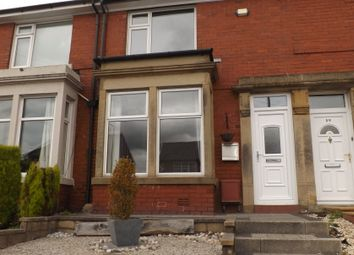 Thumbnail 2 bed terraced house to rent in Chorley Road, Heath Charnock, Chorley