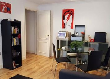 Thumbnail 1 bed flat to rent in Turville Street, London