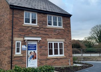 """Thumbnail 4 bed property for sale in """"Rothway"""" at Langton Road, Norton, Malton"""