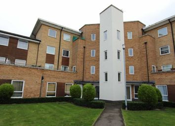 Thumbnail 2 bed flat to rent in Connington Crescent, Chingford