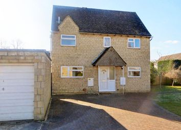 Thumbnail 3 bed semi-detached house to rent in Lamberts Field, Bourton-On-The-Water, Cheltenham
