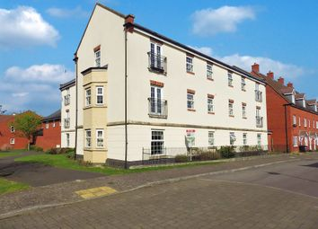 Thumbnail 2 bed flat to rent in Rigel Close, Swindon, Wiltshire