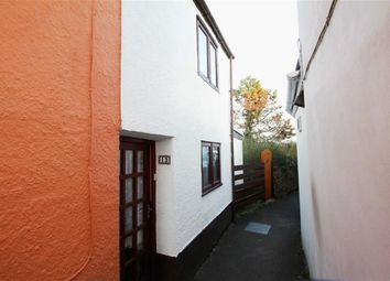 Thumbnail 2 bed property for sale in New Row, Bideford