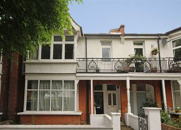 Thumbnail 4 bed flat for sale in Southfield Road, London