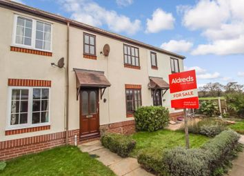 2 bed terraced house for sale in Beeleigh Way, Caister-On-Sea, Great Yarmouth NR30