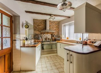 Thumbnail 5 bed detached house for sale in Almholme Lane, Arksey, Doncaster