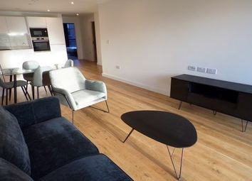 Thumbnail 2 bed flat to rent in Communication Row, Birmingham