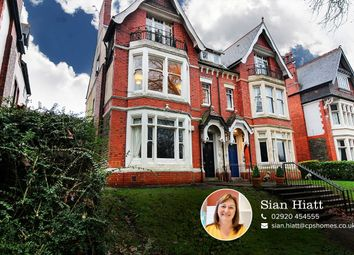 2 bed flat for sale in Ninian Road, Roath, Cardiff CF23