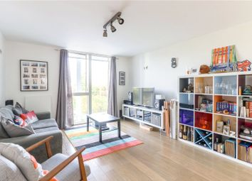 Thumbnail 1 bed flat to rent in Chadwell Lane, New River Village, London