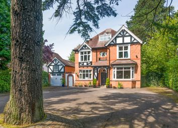 Blossomfield Road, Solihull B91. 6 bed detached house
