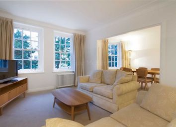 Thumbnail 2 bed flat to rent in Prince Arthur Road, Hampstead, London