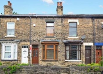 Thumbnail 3 bed terraced house for sale in Kendal Road, Sheffield, South Yorkshire