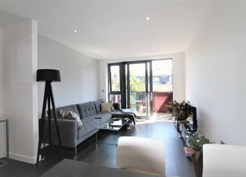 Thumbnail 2 bed flat to rent in Harford Street, London
