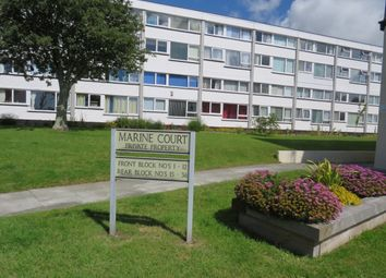 3 bed maisonette for sale in Marine Court, Torpoint PL11