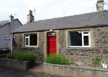Thumbnail 2 bed detached house to rent in Back Dykes, Abernethy, Perth