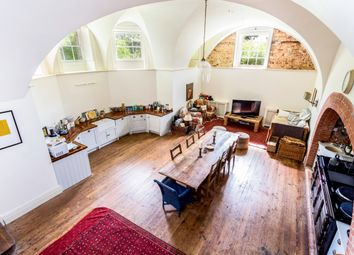 Thumbnail 5 bed property to rent in Chute Forest, Andover