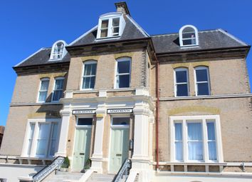 Thumbnail 1 bedroom flat to rent in Westerhall Road, Weymouth