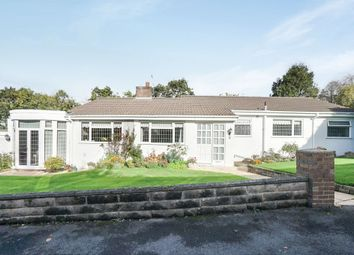 Thumbnail 3 bed detached bungalow for sale in Red Stone Hill, Helsby, Frodsham
