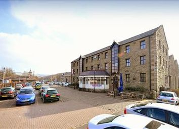 Thumbnail Office to let in Suite 8, Station House, New Hall Hey Road, Rawtenstall, Lancashire