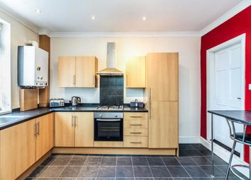 Thumbnail 2 bedroom terraced house for sale in Pitt Street, Kimberworth, Rotherham