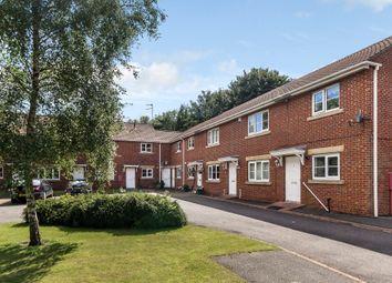 Thumbnail 2 bed flat for sale in Cranbrook, Sunderland