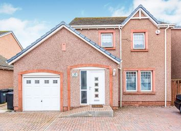 Thumbnail 4 bedroom detached house for sale in Mallard Drive, Montrose, Angus