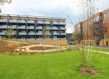 Thumbnail 1 bed flat for sale in Studio Way, Borehamwood, Hertfordshire