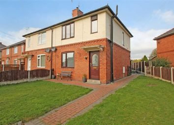 Thumbnail 3 bed semi-detached house for sale in Daywell Crescent, Gobowen, Oswestry