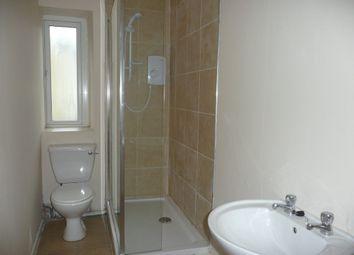 Thumbnail 1 bed flat to rent in Church St, Padiham, Lancs
