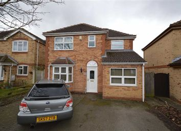 Thumbnail 4 bed property for sale in Calder Road, Brant Road, Lincoln