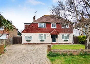 Thumbnail 3 bed detached house to rent in Golden Avenue Close, East Preston, Littlehampton