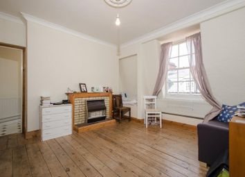 Thumbnail Studio To Rent In Page Street, London