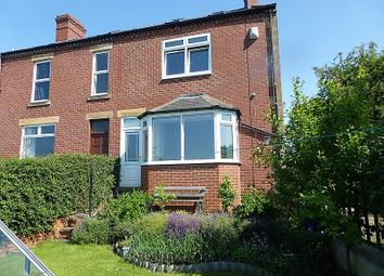 Thumbnail 2 bed end terrace house to rent in South View, Chopwell