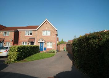 Thumbnail 2 bedroom property to rent in Wheatfield Drive, Bradley Stoke, Bristol