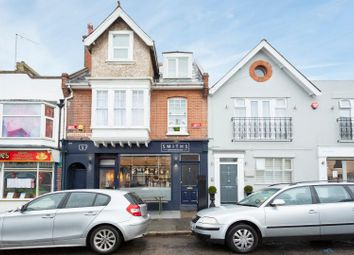 Thumbnail 3 bed flat for sale in Dundonald Road, Broadstairs