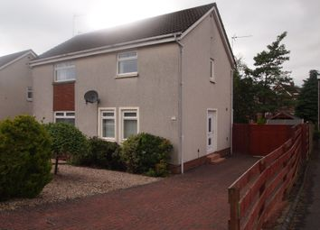 Thumbnail 2 bed semi-detached house to rent in Thorn Avenue, Coylton, Ayr