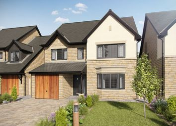 Thumbnail 5 bed detached house for sale in The Arley, Wyre Grange Lodge Lane, Singleton, Poulton-Le-Fylde