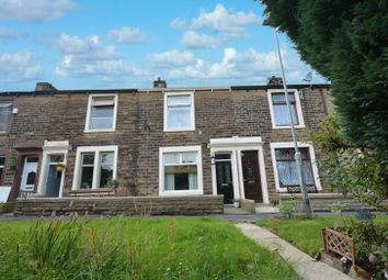Thumbnail 2 bed terraced house for sale in Harrow Street, Oswaldtwistle, Accrington