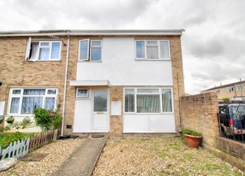 Thumbnail 3 bed end terrace house for sale in Newnham Street, Chatham