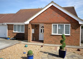 Thumbnail 2 bed detached bungalow for sale in Hamilton Close, Littlestone, New Romney
