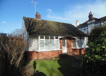 Thumbnail 2 bed bungalow for sale in Chesswood Road, Worthing, West Sussex