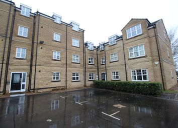 Thumbnail 2 bed flat to rent in Woolcombers Way, Laisterdyke, Bradford