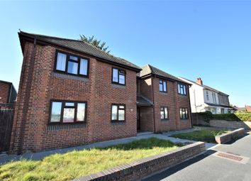 Thumbnail 1 bed flat for sale in The Crossways, Gosport