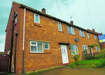 Thumbnail 3 bed property to rent in Hertford Road, Kettering