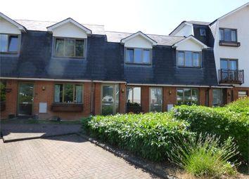 Thumbnail 2 bed maisonette to rent in Braeside, Binfield, Berkshire